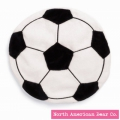 Sports Collection Baby Cozies Soccer Ball by North American Bear Co. (3866)