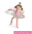 Tooth Fairy Pink by North American Bear Co. (8287-P / 3553)