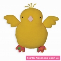 Two-Dees Chick small by North American Bear Co. (6010)