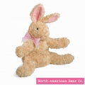 Wittle Wabbit Large by North American Bear Co. (3581) - FREE SHIPPING!