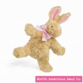 Wittle Wabbit Small by North American Bear Co. (3579)