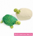 Topsy Turvy Turtle by North American Bear Co. (8317-T)