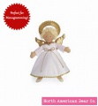 Blonde Angel Doll by North American Bear Co. (8312-B)