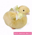 "Little Spring Things 4"" Chick by North American Bear Co. (8280-C)"