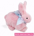 "Little Spring Things 4"" Pink Bunny by North American Bear Co. (8280-P)"