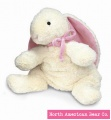 Loppy Bunny Pink Large by North American Bear Co. (3110) - FREE SHIPPING!