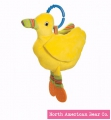 Pond Pets Duck Chime by North American Bear Co. (6144)