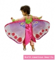 Fairy Wings (PINK) by North American Bear Co. (6156) - FREE SHIPPING!