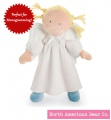 "Little Princess Angel Blonde 16"" by North American Bear Co. (6157) - FREE SHIPPING!"