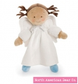 "Little Princess Angel Tan 16"" by North American Bear Co. (6159) - FREE SHIPPING!"