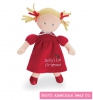 Little Princess Christmas Doll Blonde by North American Bear Co. (6163)