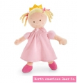 "Little Princess Doll Blonde 16"" by North American Bear Co. (6160) - FREE SHIPPING!"