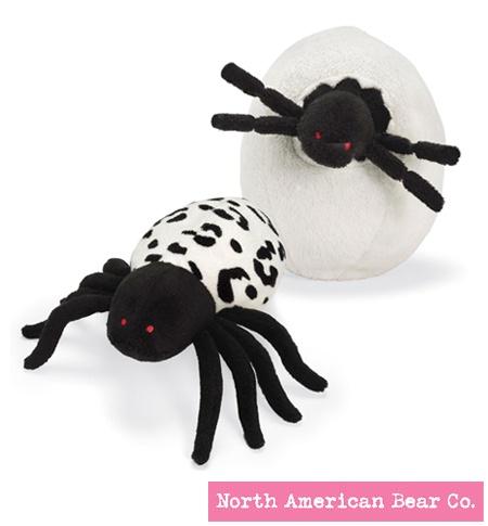 North American Bear Co. Topsy Turvy Pet Spider by North American Bear Co. (6180) at Sears.com