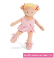 Little Princess Ballerina Blonde by North American Bear Co. (6191)