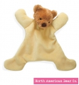 Loppy Bear Cozy by North American Bear Co. (6201)