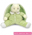 "Bunny 13"" - Creeper Sleepers  by North American Bear Co. (6248)"