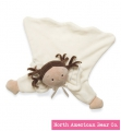 Little Princess Angel Cozy Brunette - by North American Bear Co. (6234)