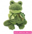 Mammas and Babies Frog by North American Bear Co. (6257)