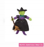 Wicked Witch by North American Bear Co. (8327-WW)