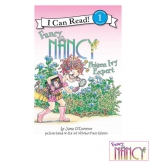 Fancy Nancy: Poison Ivy Expert Book (Ages 4-8)
