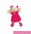 Little Princess Happy Birthday Blond by North American Bear Co. (6574) - FREE SHIPPING!