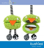 Zolo Kushies Fuzzi Mirror - (80048)