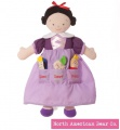 Dolly Pockets Snow White by North American Bear Co. (6607) - FREE SHIPPING!