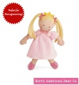 Little Princess Doll Blonde by North American Bear Co. (3876)