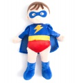Baby Hero Boy by North American Bear C0. (6621) - FREE SHIPPING!