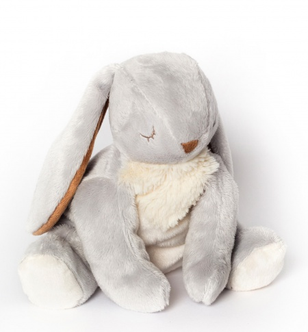 Woodland Friends Bunny Medium 8in by North American Bear Co. (6632)