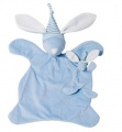 Sleepyhead Bunny Jumbo Cozy Set Blue by North American Bear Co. (6641) - FREE SHIPPING!