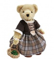 Outlander Collectible Bear: Claire Randall by North American Bear Co. (6667) - FREE SHIPPING!