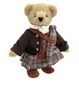 Outlander Collectible Bear: Jamie Fraser by North American Bear Co. (6668) - FREE SHIPPING!