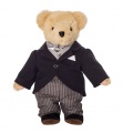 Downton Abbey Groom by North American Bear Co. (6643) - FREE SHIPPING!