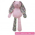 Amy Coe by North American Bear Jersey Penelope Bunny (6695) - FREE SHIPPING!