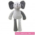 Amy Coe by North American Bear Jersey Sam Elephant (6694) - FREE SHIPPING!