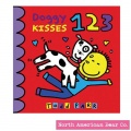 Todd Parr Doggy Kisses 123 by North American Bear Co (6726)