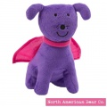 Todd Parr by North American Bear Purple Dog (6719)