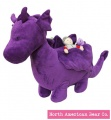 Dragon Activity Toy by North American Bear Co. (6727) - FREE SHIPPING!