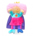 Todd Parr Be Who You Are! Girl with Cape by North American Bear Co (6734)
