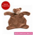 Baby Cozies Bear by North American Bear Co. (2900)