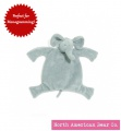 Baby Cozies Elephant by North American Bear Co. (2230)