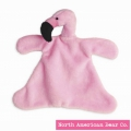 Baby Cozies Flamingo by North American Bear Co. (6019)