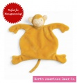 Baby Cozies Monkey by North American Bear Co. (2901)