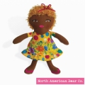 Culture Club Kids Celia by North American Bear Co. (3930)