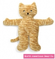 Flapjack Tabby Cat by North American Bear Co. (2427)