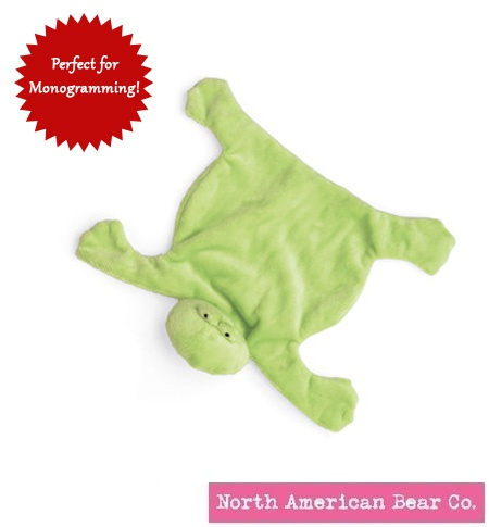 Flatfrog Cozy by North American Bear Co. (2919)