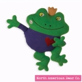 Frog Prince by North American Bear Co. (3971)