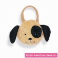 Goody Bag Dog by North American Bear Co. (2584)