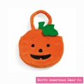 Goody Bag Pumpkin by North American Bear Co. (2639)